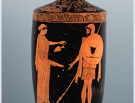 Ματιές στην αρχαία Ερέτρια