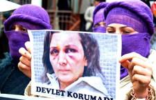 Τα τελευταία 7 χρόνια δολοφονήθηκαν 4190 γυναίκες στην Τουρκία