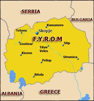 Αμερικανικό σχέδιο για την ένταξη της ΠΓΔΜ στο ΝΑΤΟ. Πιέζεται για συμβιβασμό ο Σαμαράς…