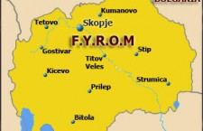 FYROM 's Unpromising Quest for NATO and EU Membership