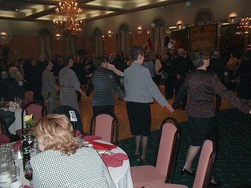 gotse2003 Σκοπιανοί Διπλωμάτες και Αλυτρωτικοί Χάρτες της Μακεδονίας σε Εκδήλωση Σκοπιανών στον Καναδά
