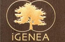iGENEA wins an award!!