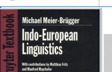 Michael Meier Bruegger in his 'Indoeuropean Linguistics' about the ancient Macedonian dialect