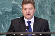 Ιβανόφ: Μπορούμε να φτάσουμε σε λύση για το όνομα