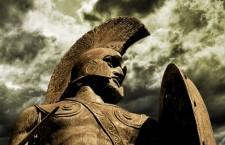 ΛΕΩΝΙΔΑΣ (540 π.Χ.- 480 π.Χ.)
