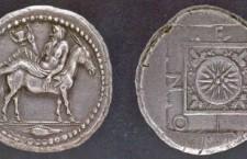 Η αρχαία μακεδονική πόλη Μένδη