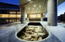 Μουσείο Ακρόπολης, ένας χρόνος μετά