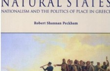 """National Histories, Natural States"" by Robert Shannan Peckam"