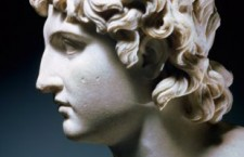 German museum man says Alexander the Great was mainly Greek
