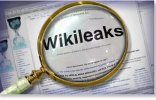 Wikileaks release (November 2010) on the Macedonian dispute