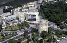 Thessaloniki: the Happening Place