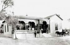 Εθνικό μνημείο χαρακτηρίστηκε η οικία του Παύλου Μελά στην Κηφισιά