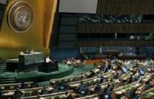 Σενάρια για προσφυγή των Σκοπίων σε ψηφοφορία στον ΟΗΕ για το όνομα