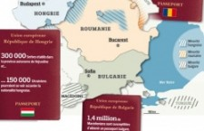 Le Figaro defines FYROM's Slavs as Bulgarians
