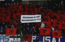 "Bulgarians by God, ""Macedonians"" by Tito"
