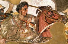 pompeii art alexander great1 225x145 100 Modern historians about the greekness of ancient Macedonia
