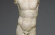 statuette of alexander 225x145 Them Greeks...! An Animated Short Film by artists around the world!