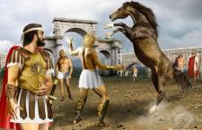Ο Bουκεφάλας του Μεγάλου Αλεξάνδρου