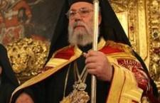 Σφοδρή επίθεση του αρχιεπισκόπου Κύπρου Χρυσόστομου στον Δημήτρη Χριστόφια