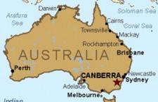 Συνεχίζονται οι προκλήσεις με τον Ήλιο της Βεργίνας από Σκοπιανούς της Αυστραλίας