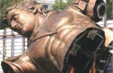 alexander statue skopje fyrom 225x145 Δήμος Βεργίνας: Αδελφοποίηση με την Ελληνική Κοινότητα στην Αλεξάνδρεια της Αιγύπτου