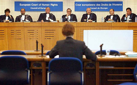 european court human rights FYROM on trial for human rights abuses in US post 9/11 rendition case