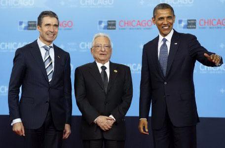 Παρασκήνια Συνόδου Κορυφής του ΝΑΤΟ – Ποιοί προώθησαν την ένταξη των Σκοπίων