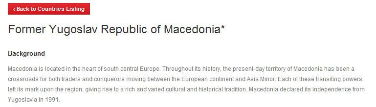 nato after Το ΝΑΤΟ αφαιρεί αναφορές για την FYROM σε Ιστοσελίδα του λόγω εξαγριωμένων Σκοπιανών