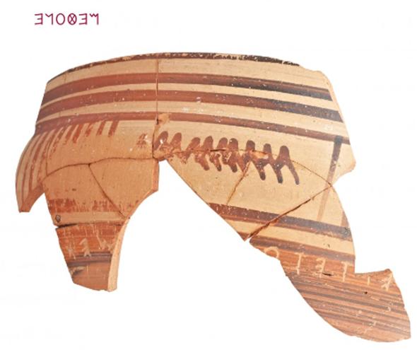 ΜΑΚΕΔΟΝΙΑ-Σημαντικά ευρήματα για την αρχαία Ελλάδα στη Μεθώνη Πιερίας