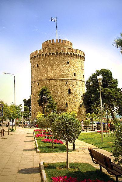 White Tower Πως θα εορτάσουμε την απελευθέρωση της Θεσσαλονίκης