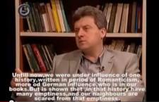 Ιβάνοφ : Δεν υπήρχε Ελλάδα αλλά μόνο Αχαΐα στις αρχαίες πηγές