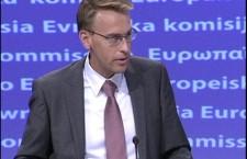 Peter Stano 225x145 Σκόπια : Ο Επίτροπος Στ.Φούλε χαιρέτισε την έγκριση του πορίσματος της επιτροπής για τα επεισόδια στη Βουλή, στα τέλη Δεκεμβρίου του 2012