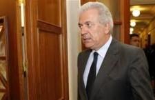 avramopoulos 225x145 Mε τους υπουργούς Εξωτερικών και Άμυνας συναντήθηκε ο Αλί Αχμέτι