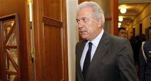 avramopoulos Ανοίγουμε πόρτα στα Σκόπια