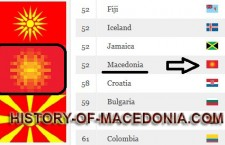 telegraphfyromflag1 225x145 The Republic of North Macedonia and Palestine: Obama Loses Patience with Bush Allies