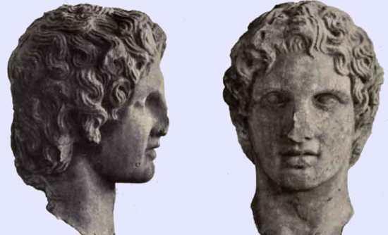 Ο Μέγας Αλέξανδρος «κατακτά» το Σίδνεϊ