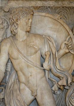 Achilles Και ο Αχιλλέας μας προέκυψε... Σκοπιανός!!!