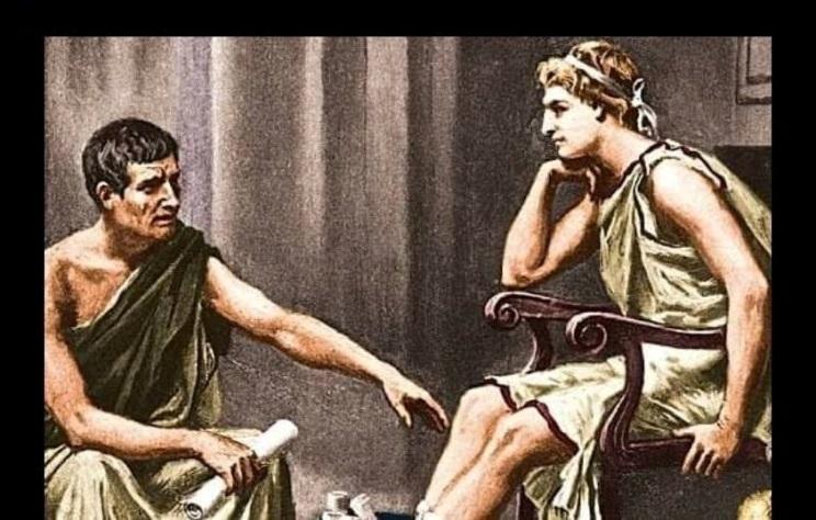 Θεσσαλονίκη-Μέγας Αλέξανδρος: Ο στρατηλάτης με… μάστερ στα οικονομικά