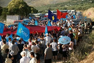 albanoi Κρίση ανθελληνισμού
