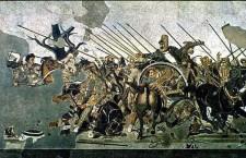 issos 225x145 Αναζητώντας τον τάφο του Μεγάλου Αλεξάνδρου