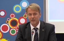 """Συγνώμη από τον πρέσβη της ΕΕ στα Σκόπια για το """"Σλαβομακεδόνες"""""""