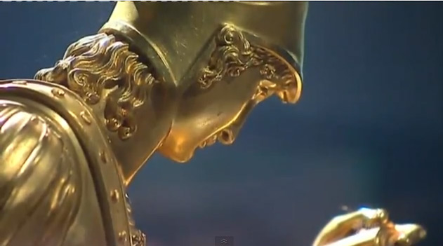 alexander exhib sydney1 Δείτε Φωτογραφίες από την Έκθεση «Μέγας Αλέξανδρος: Θησαυροί 2000 χρόνων» στο Σίδνεϊ
