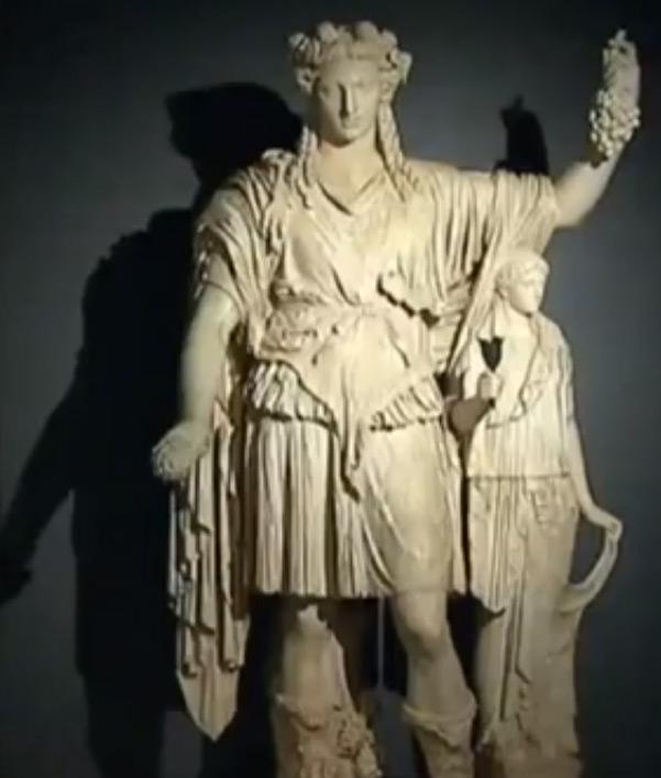 alexander exhib sydney11 Δείτε Φωτογραφίες από την Έκθεση «Μέγας Αλέξανδρος: Θησαυροί 2000 χρόνων» στο Σίδνεϊ
