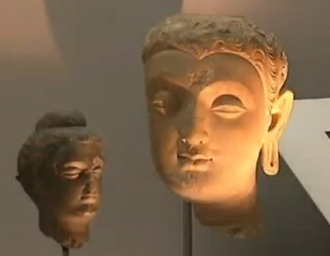 alexander exhib sydney8 Δείτε Φωτογραφίες από την Έκθεση «Μέγας Αλέξανδρος: Θησαυροί 2000 χρόνων» στο Σίδνεϊ