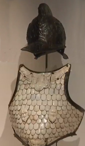alexander exhib sydney9 Δείτε Φωτογραφίες από την Έκθεση «Μέγας Αλέξανδρος: Θησαυροί 2000 χρόνων» στο Σίδνεϊ