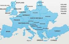 Ανύπαρκτα τα Σκόπια σύμφωνα με χάρτη του γνωστού Portal διακοπών Flipkey