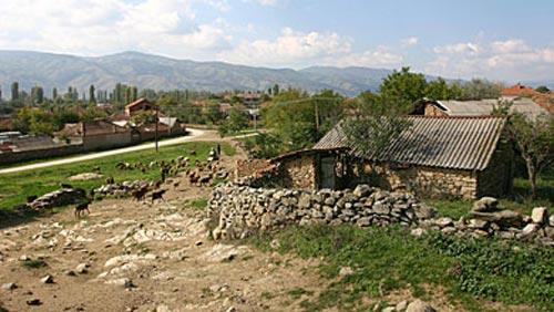 crnobuki Σκοπιανός αρχαιολόγος: H γιαγιά του Μ. Αλεξάνδρου ήταν από το... Crnobuki