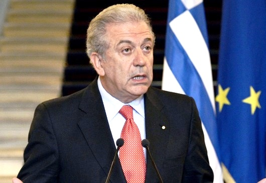 avramo Δήλωση ΥΠΕΞ Δ. Αβραμόπουλου σχετικά με έκθεση της Ευρωπαϊκής Επιτροπής για ΠΓΔΜ