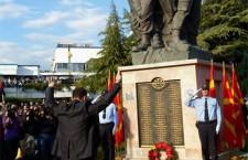 Συνεχίζονται τα αλυτρωτικά όνειρα στα Σκόπια