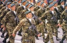 Όχι Σκοπιανοί, Αλβανοί και Τούρκοι στον Ελληνικό Στρατό